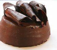 chocolade-taart